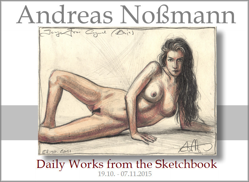 Daily Works 19.10. - 07.11.2015
