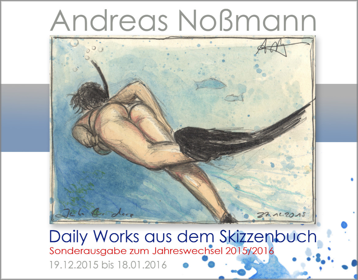 Daily Works 19.12.2015 - 18.01.2016