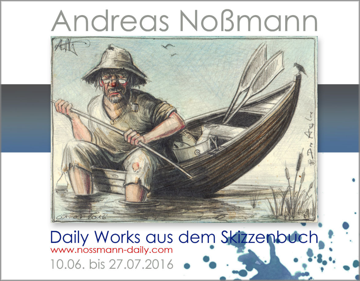 Daily Works 10.06.2016 - 27.07.2016