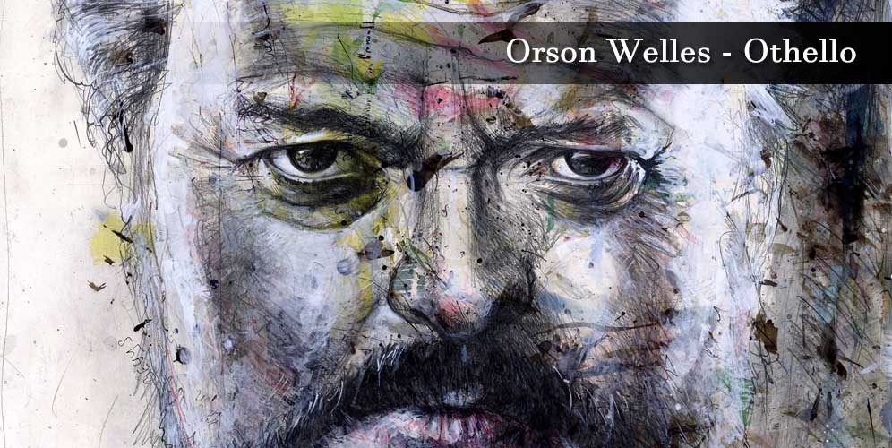Orson Welles - Othello